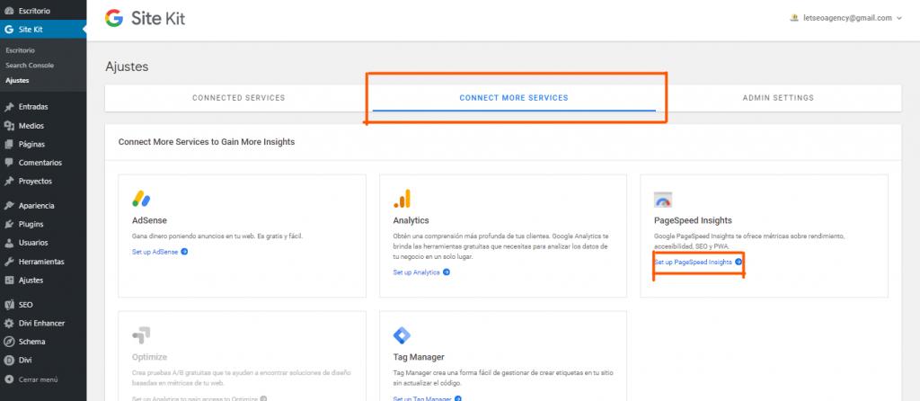 Plugin Google Kit para WordPress: cómo sincronizar los servicios de Google