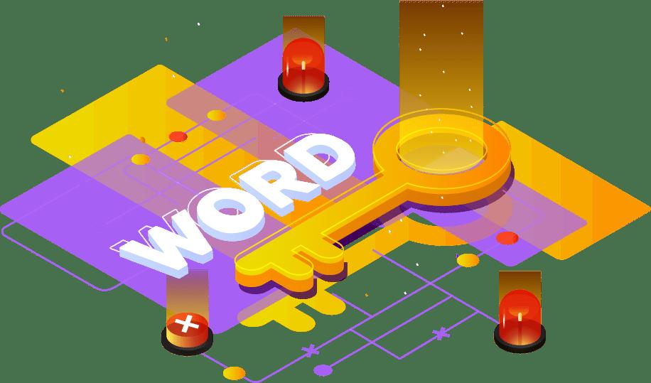 análisis de oportunidades de palabras clave
